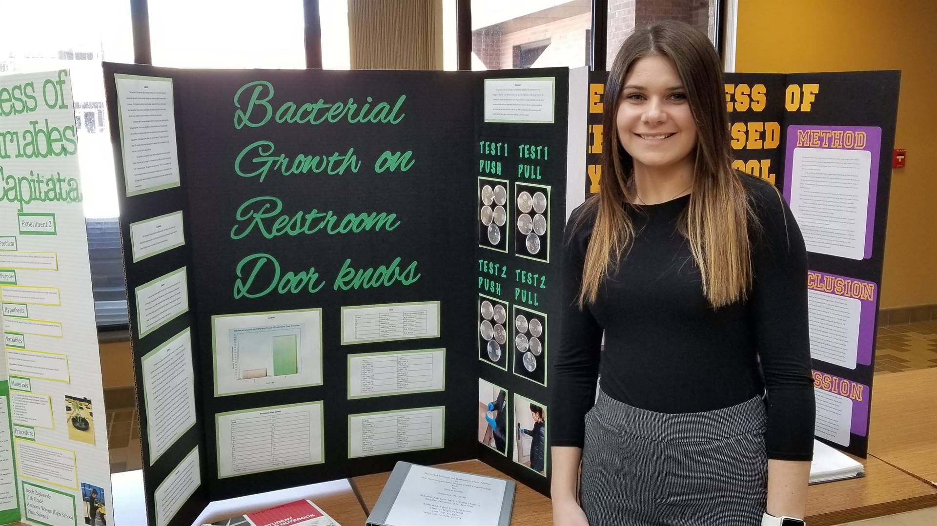 High School Regional Science Fair